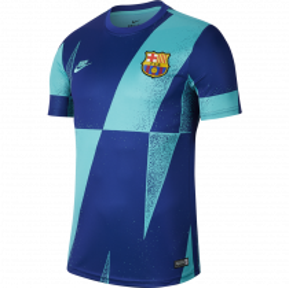 Nike FC Barcelona Champions Pre-Match 19/20 BV2096-314