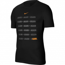 nike Dri-Fit Run Tee CT6466-010