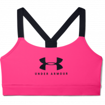 under armour Mid Sportstyle Bra 1351998-653