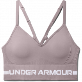 under armour Seamless Low Long Bra 1357719-667