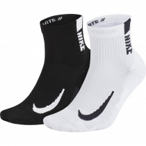 nike Multiplier Ankle Socks SX7556-906