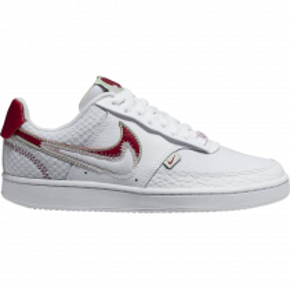 Nike Wmns Nike Court Vision Lo Prmv CI7827-100