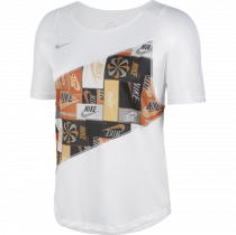 Nike W Nk Icnclsh Top Ss Pr CJ1937-100