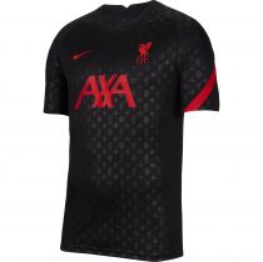 nike Liverpool FC Pre Match 2021 CZ2685-010