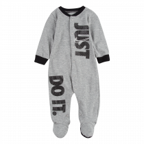 nike Just Do It Footed Coverall 56G268-042