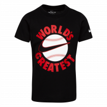 nike Worlds Greatest SS Tee 86G508-023